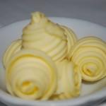 manteiga com arte