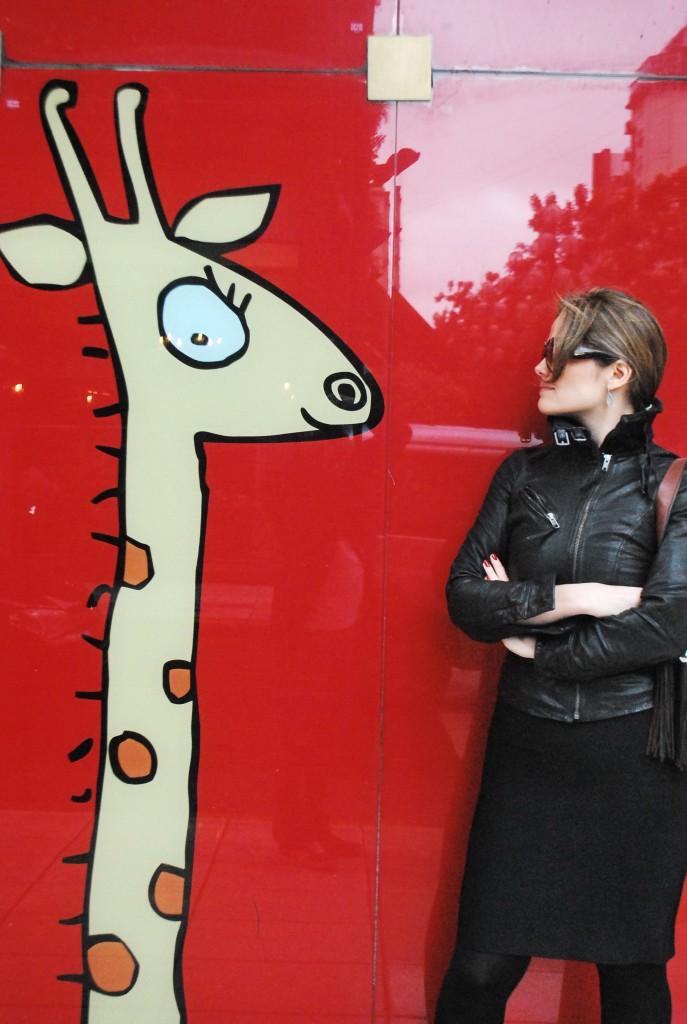 girafita