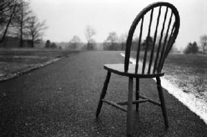 cadeira-vazia