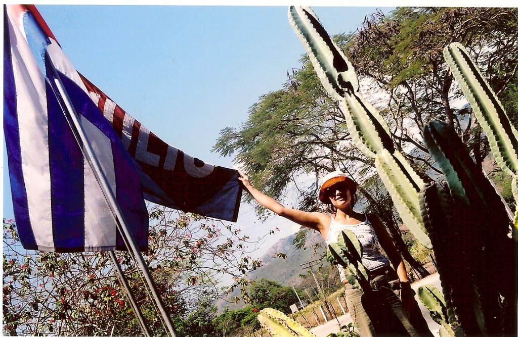 Granjita Siboney - para onde Fidel fugiu e quase dançou